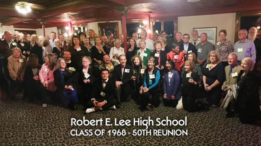 Class of 1968, What a Year!