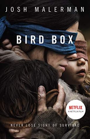 "Sandra Bullock stars in the dystopian thriller ""Bird Box,"" now playing on Netflix."