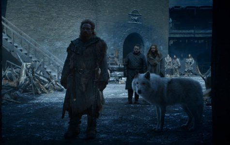 Disappointed by GOT Finale? You're Not Alone