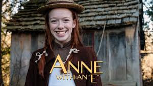 "Why You Should Watch ""Anne with an 'E'"""