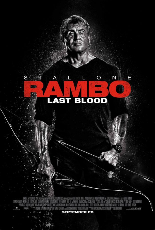 Rambo: The Franchise That Has Lasted Almost Four Decades