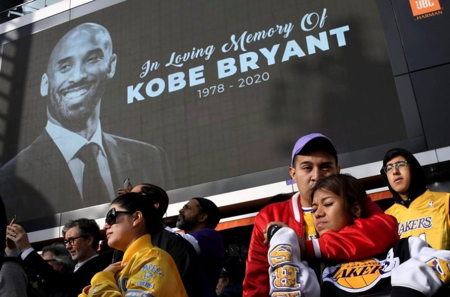 The Lasting Legacy of Kobe Bryant