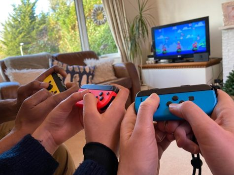 The surprising benefits of gaming