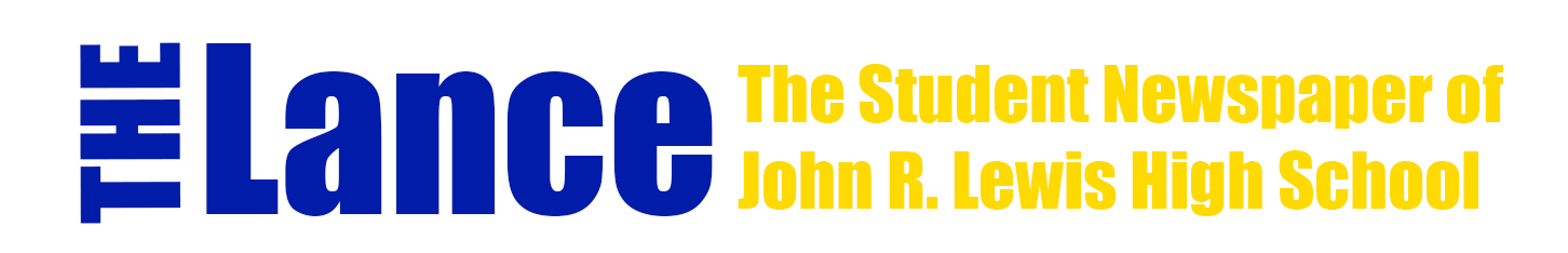 The Student News Site of John R. Lewis High School